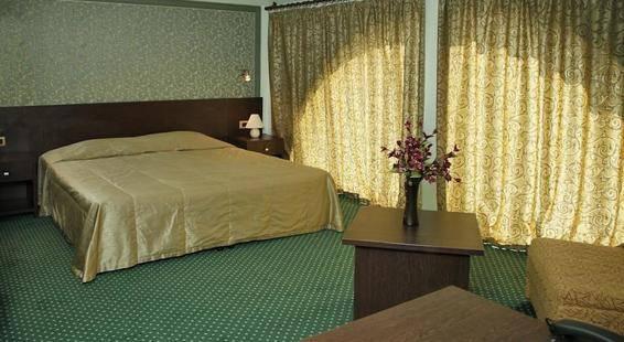 Dukov Hotel