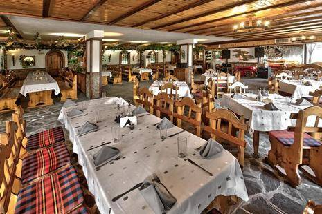 Interhotel Sandanski