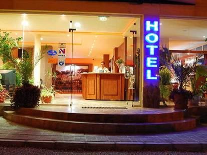 Odessos Hotel