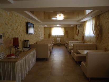 Отель Золотой