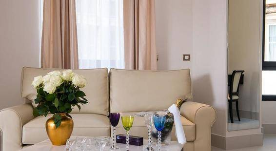 Aston La Scala Hotel