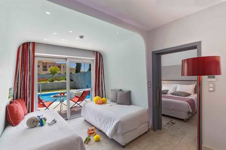 Atlantica Holiday Village