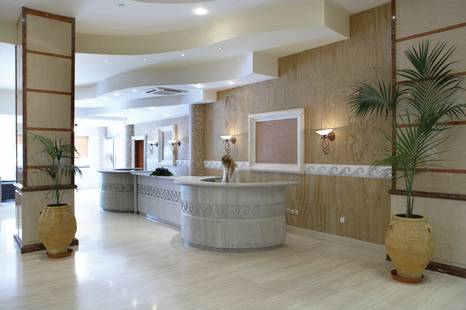 Atlantica Princess Hotel
