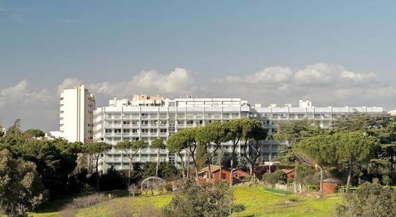 Barcelo Aran Park Hotel