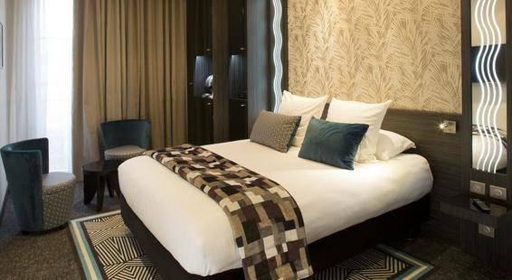 Best Western Mondial Hotel