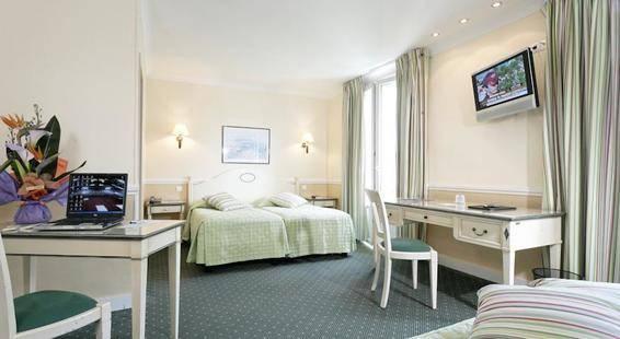 Best Western New York Hotel