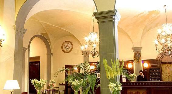 Boscolo Astoria Hotel