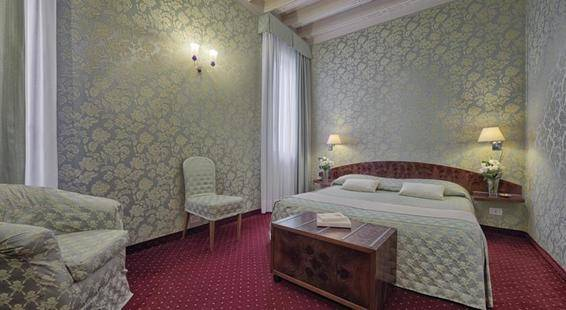 Ca Del Campo Hotel