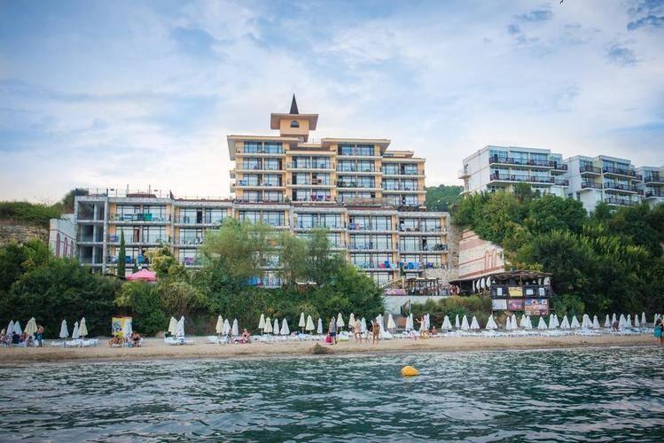 Tiva Del Mar (Ex. Caesar Palace Hotel)