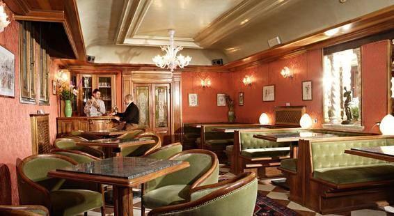 Castello Hotel