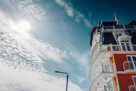 Отель Вилла Сова