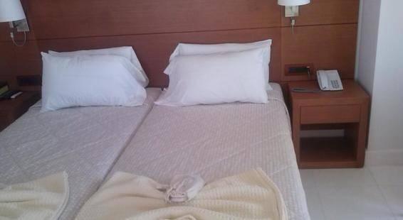 Bellevue Suites Hotel