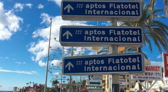 Flatotel International