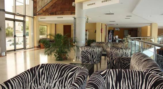 Sun Palace Albir & Spa