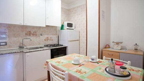 Angela Apartment