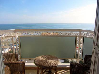 Carlton Beach Hotel