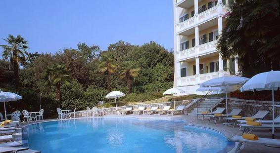 Villa Sofia Hotel