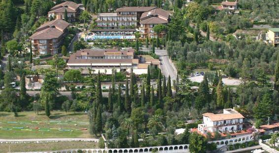 Leonardo Da Vinci Hotel