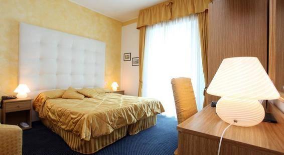 Bellariva Hotel