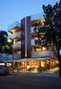 Daniele Hotel