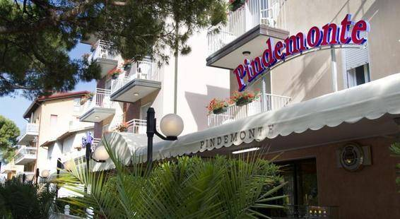 Felix Pindemonte Hotel