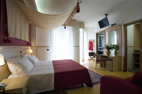 Vidi Miramare & Delfino Hotel
