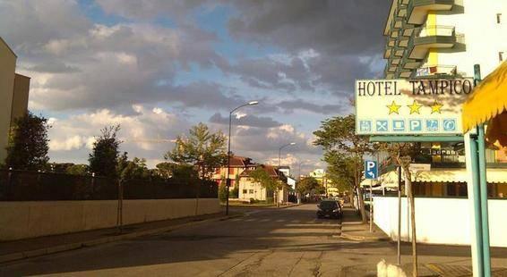Tampico Hotel