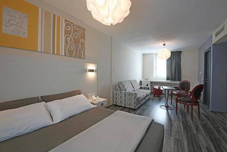 Atelier Hotel
