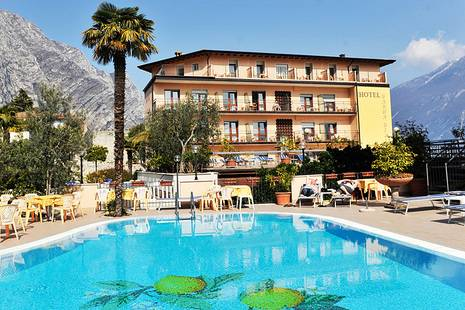 Garda Bellevue Hotel