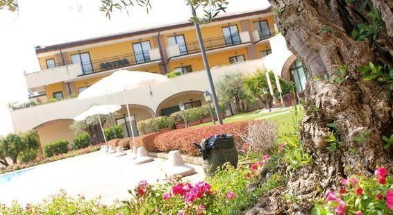 Le Terrazze Sul Lago Hotel