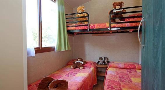 Villaggio Turistico Camping San Benedetto