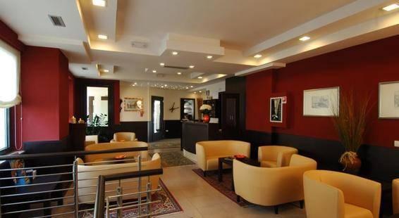 Alberello Hotel