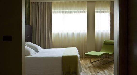 Nh Concordia Hotel