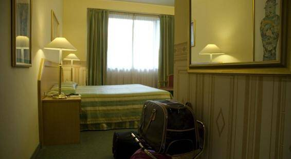 Qualys Hotel Nasco