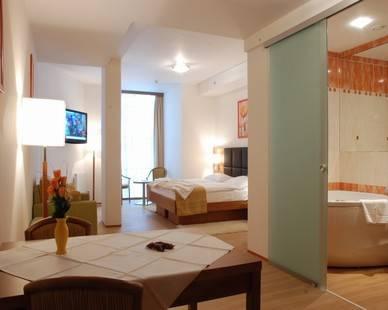 Ankora Apartments