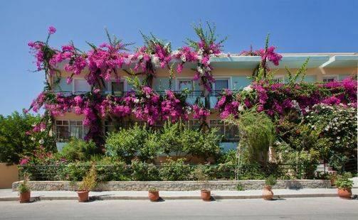 Dedalos Beach Hotel