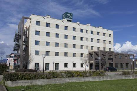 Ac Hotel Arezzo By Marriott