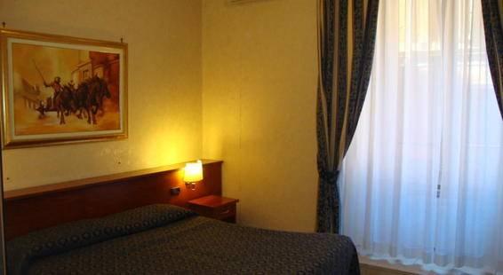 Orlanda Hotel