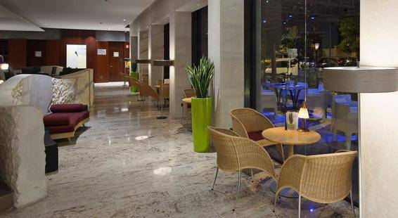 Nh Collection Roma Centro ( Ex, Nh Leonardo Da Vinci Hotel)