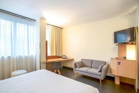 Mercure Eur Roma West Hotel