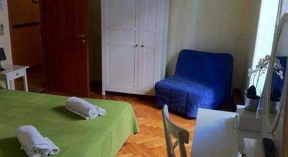 Borghese Executive Suite