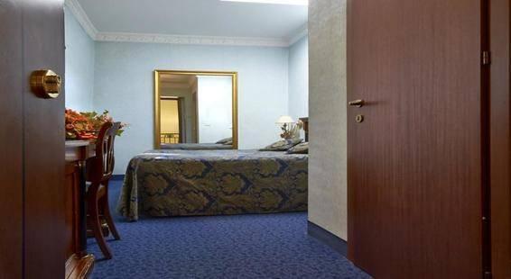 Silva Hotel