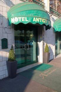 Antico Acquedotto Hotel