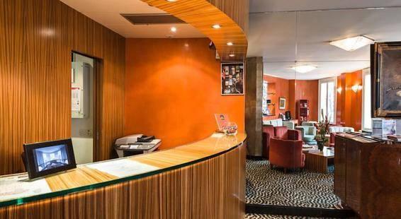 Best Western Mercedes Hotel