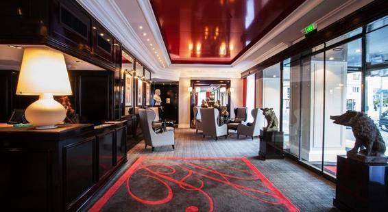 Park Hotel Grenoble