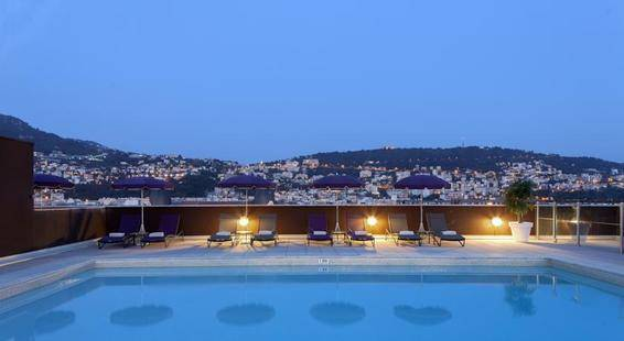 Nh Nice Hotel