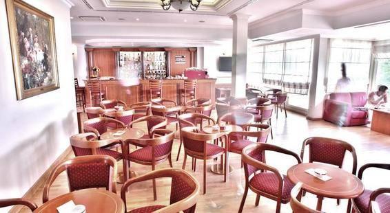 Lovran Hotel