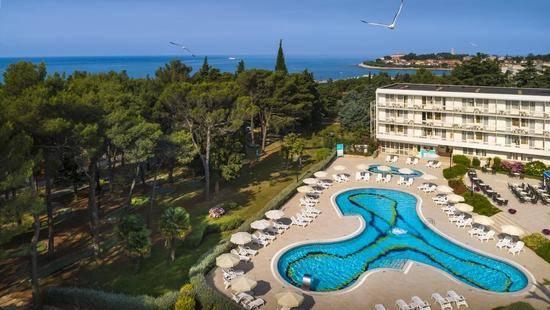 Aminess Laguna Hotel