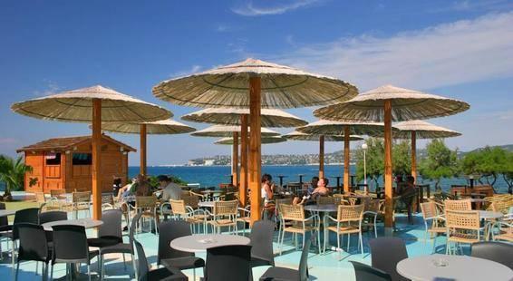 Kanegra Resort
