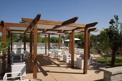 Il Roseto Resort